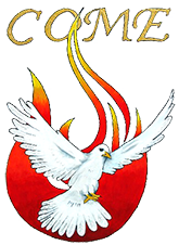 Western Oregon Catholic Charismatic Renewal Logo